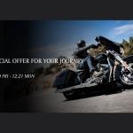Touring_CVO_Trikeキャンペーン