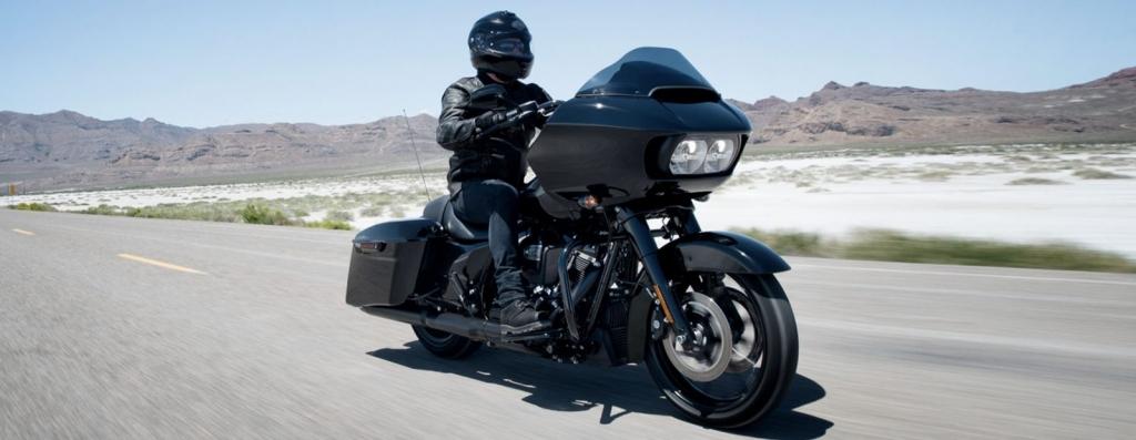 ハーレーダビッドソン Harleydavidson ロードグライドスペシャル FLTRXS カスタムパーツ